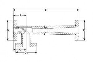 Элеватор 3 размеры механизм качающегося конвейера тмм